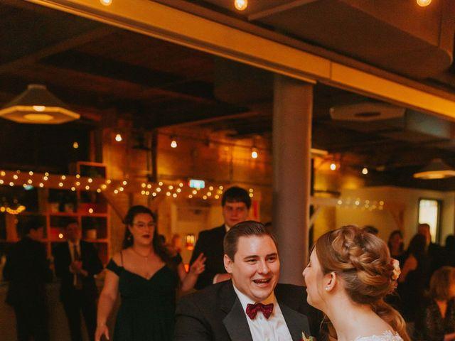 Hugh and Victoria's wedding in Toronto, Ontario 144