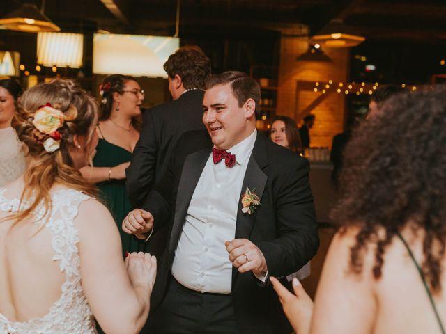 Hugh and Victoria's wedding in Toronto, Ontario 145