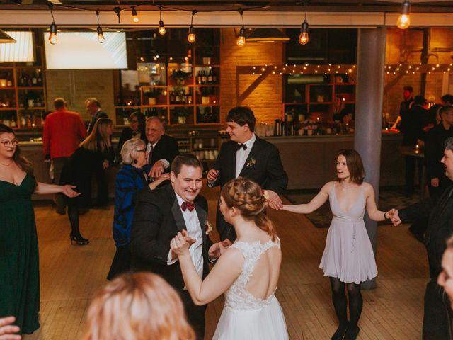 Hugh and Victoria's wedding in Toronto, Ontario 146