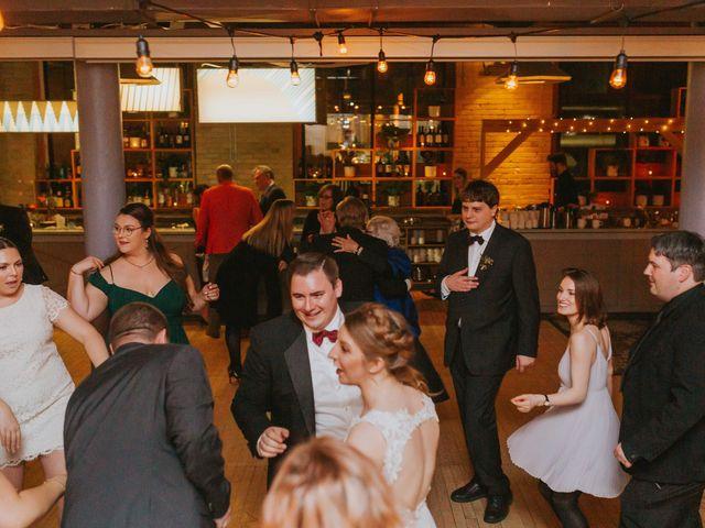 Hugh and Victoria's wedding in Toronto, Ontario 147