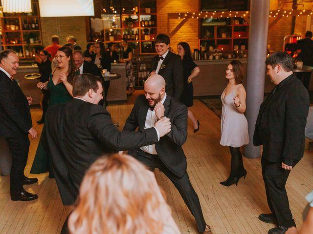 Hugh and Victoria's wedding in Toronto, Ontario 149