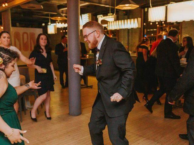 Hugh and Victoria's wedding in Toronto, Ontario 151
