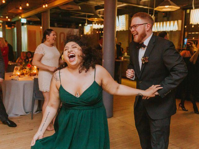 Hugh and Victoria's wedding in Toronto, Ontario 153