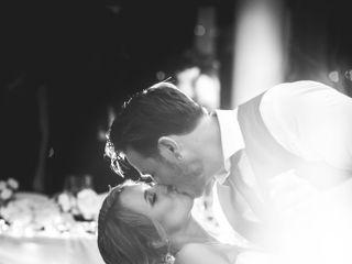 The wedding of Natasha and Derek 1