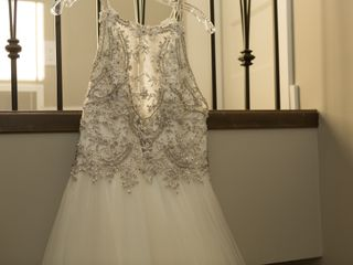 The wedding of Katherine and Derek 2