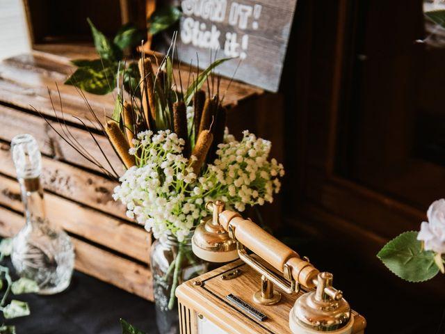 Christine and Igor's wedding in Agassiz, British Columbia 8
