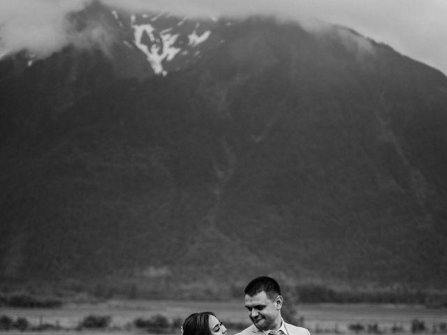 Christine and Igor's wedding in Agassiz, British Columbia 17