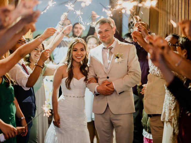 Christine and Igor's wedding in Agassiz, British Columbia 21