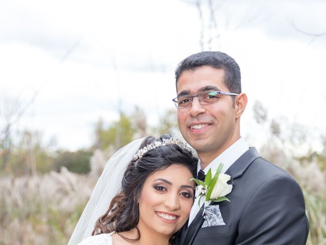 Youstina and Peter's wedding in Mississauga, Ontario 15