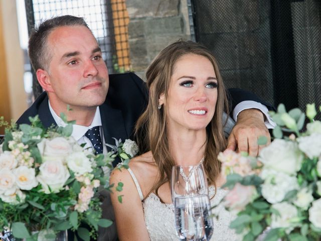 James and Holly's wedding in Golden, British Columbia 11