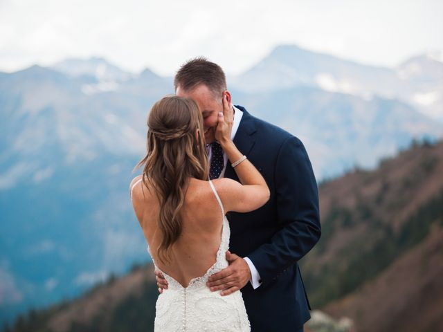 James and Holly's wedding in Golden, British Columbia 22