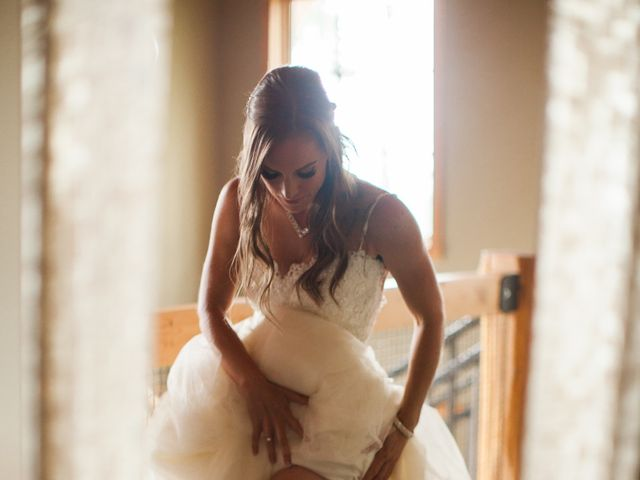 James and Holly's wedding in Golden, British Columbia 25