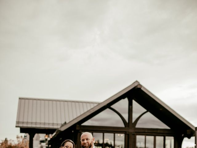 Adam and Wendy's wedding in Cambridge, Ontario 5