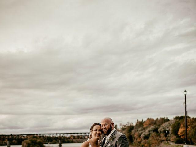 Adam and Wendy's wedding in Cambridge, Ontario 6