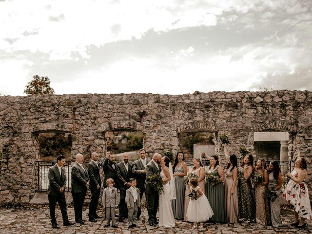 Adam and Wendy's wedding in Cambridge, Ontario 35