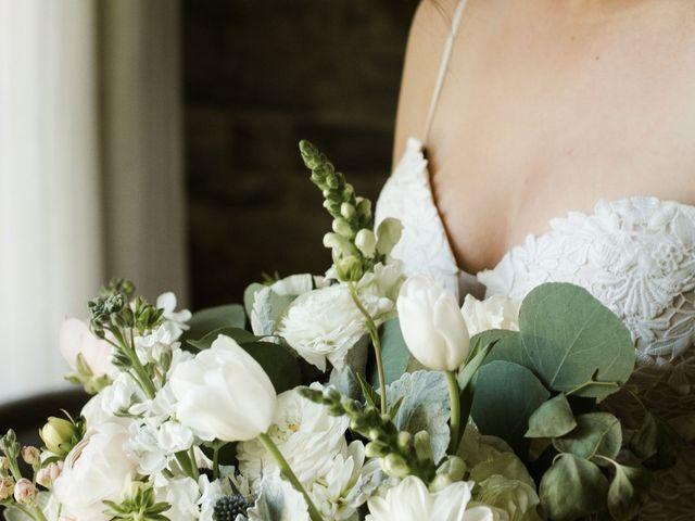 Andrew and Megan's wedding in Hamilton, Ontario 3