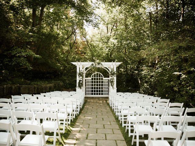 Andrew and Megan's wedding in Hamilton, Ontario 9