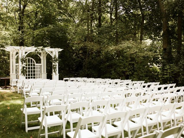 Andrew and Megan's wedding in Hamilton, Ontario 10