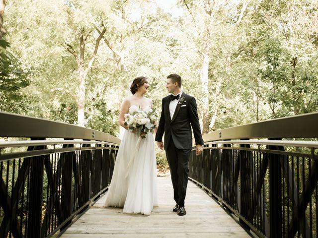 Andrew and Megan's wedding in Hamilton, Ontario 13
