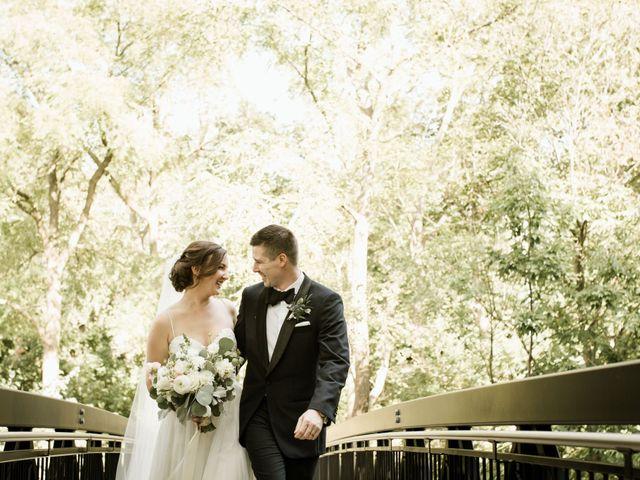 Andrew and Megan's wedding in Hamilton, Ontario 2