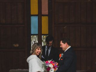 The wedding of Brianna and Ryan 2