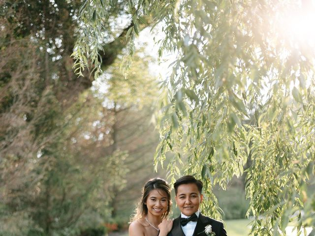 Dianne and Kristine's wedding in Toronto, Ontario 7