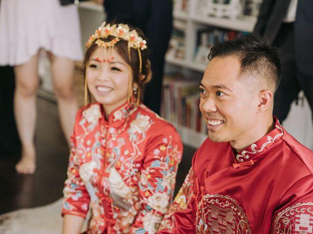 Philip and Serena's wedding in Vaughan, Ontario 10