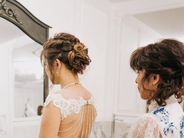 Philip and Serena's wedding in Vaughan, Ontario 16