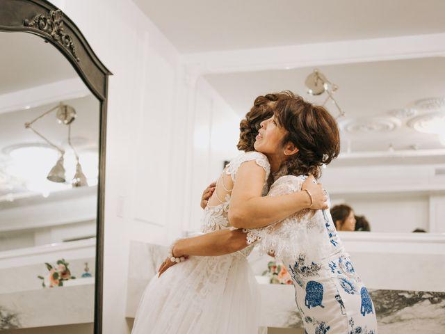 Philip and Serena's wedding in Vaughan, Ontario 18
