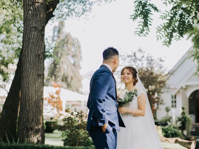 Philip and Serena's wedding in Vaughan, Ontario 23