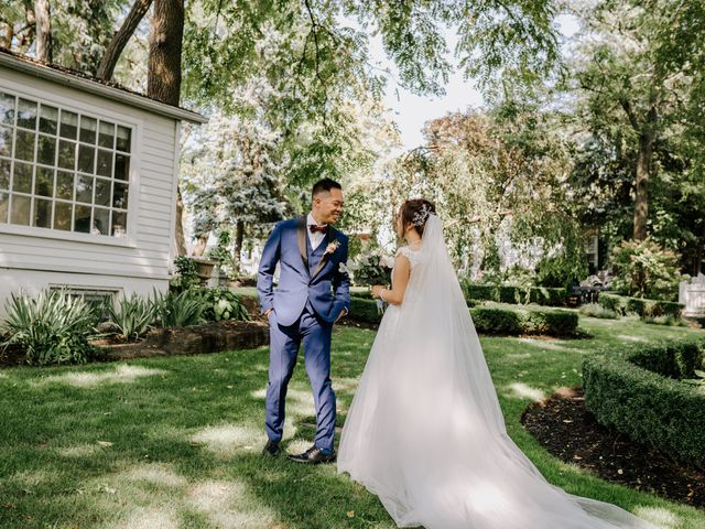 Philip and Serena's wedding in Vaughan, Ontario 24