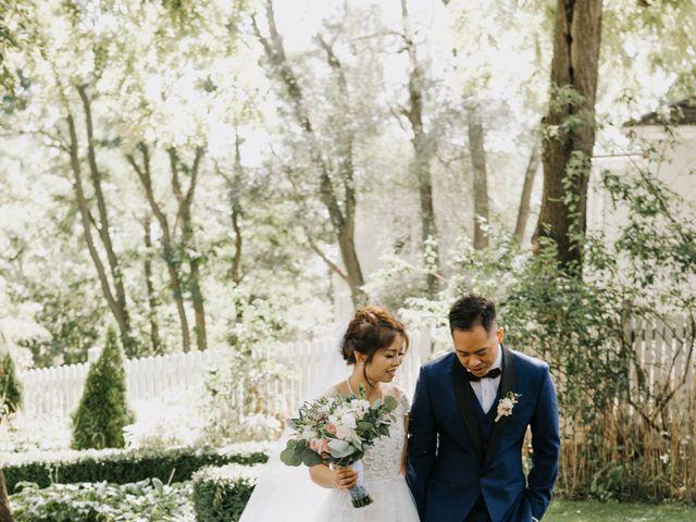 Philip and Serena's wedding in Vaughan, Ontario 27