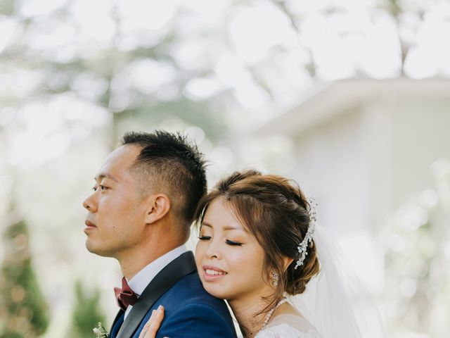 Philip and Serena's wedding in Vaughan, Ontario 28