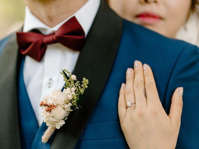 Philip and Serena's wedding in Vaughan, Ontario 29