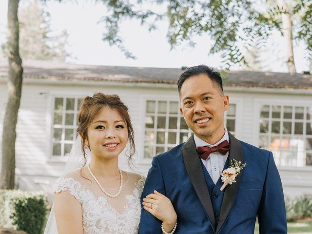 Philip and Serena's wedding in Vaughan, Ontario 31
