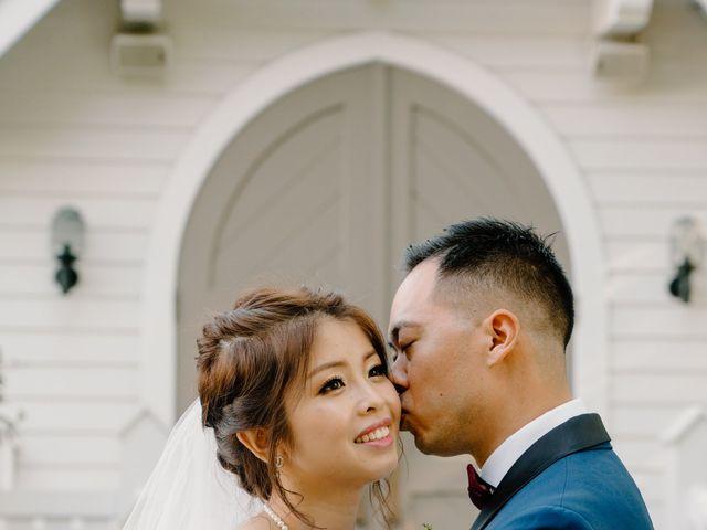 Philip and Serena's wedding in Vaughan, Ontario 32