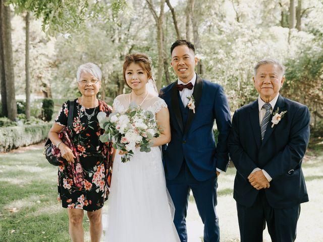 Philip and Serena's wedding in Vaughan, Ontario 39