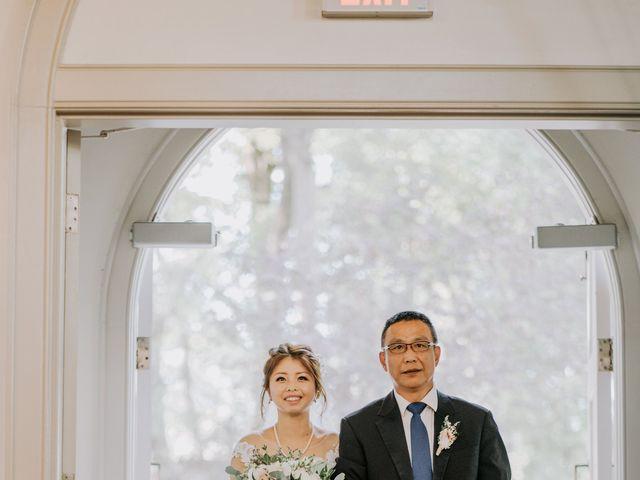 Philip and Serena's wedding in Vaughan, Ontario 42