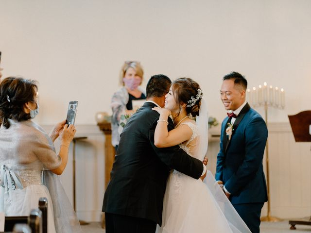 Philip and Serena's wedding in Vaughan, Ontario 43