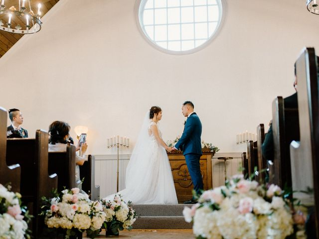 Philip and Serena's wedding in Vaughan, Ontario 44