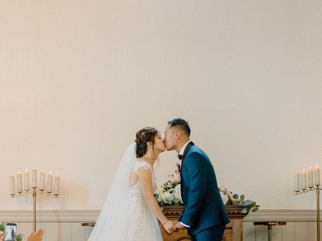 Philip and Serena's wedding in Vaughan, Ontario 46