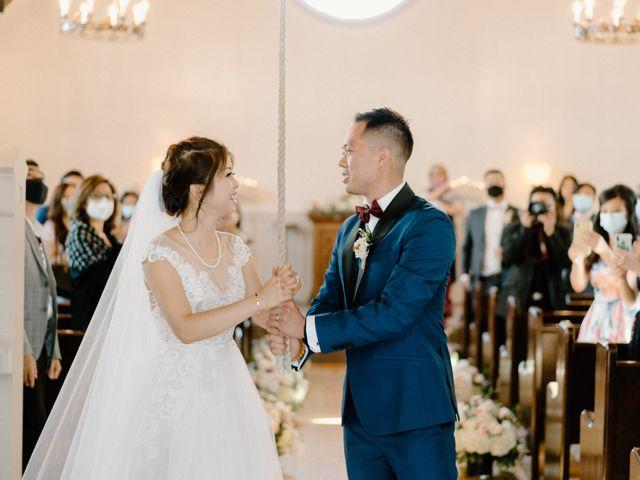 Philip and Serena's wedding in Vaughan, Ontario 47