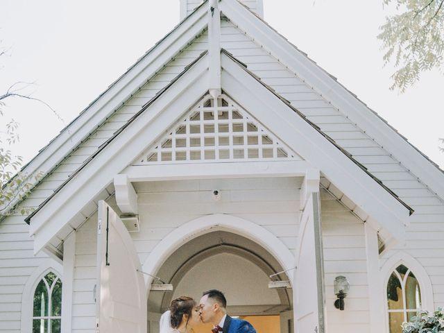 Philip and Serena's wedding in Vaughan, Ontario 48