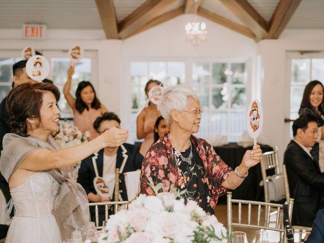 Philip and Serena's wedding in Vaughan, Ontario 52