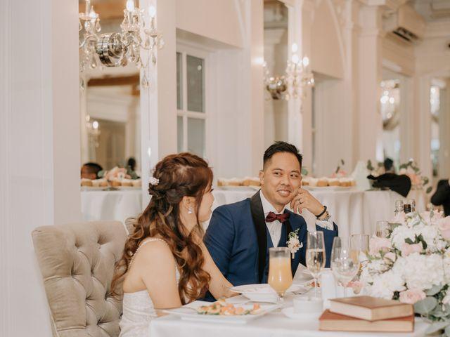 Philip and Serena's wedding in Vaughan, Ontario 54