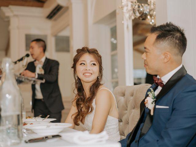 Philip and Serena's wedding in Vaughan, Ontario 55