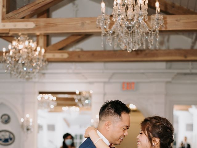 Philip and Serena's wedding in Vaughan, Ontario 56