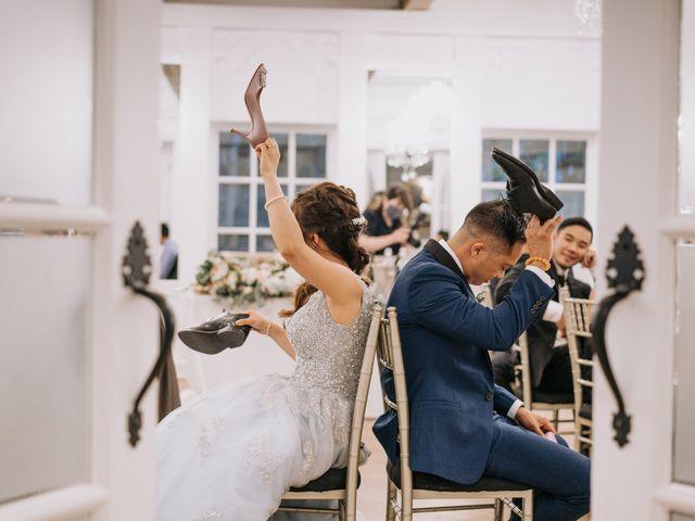 Philip and Serena's wedding in Vaughan, Ontario 57
