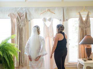 Andrew and Erica's wedding in Baddeck, Nova Scotia 30