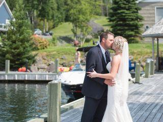 Andrew and Erica's wedding in Baddeck, Nova Scotia 47